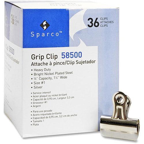 Sparco Bulldog Grip Clips