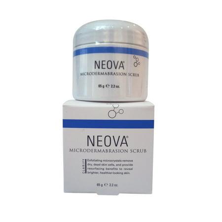 Neova Microdermabrasion Scrub 2.2 oz