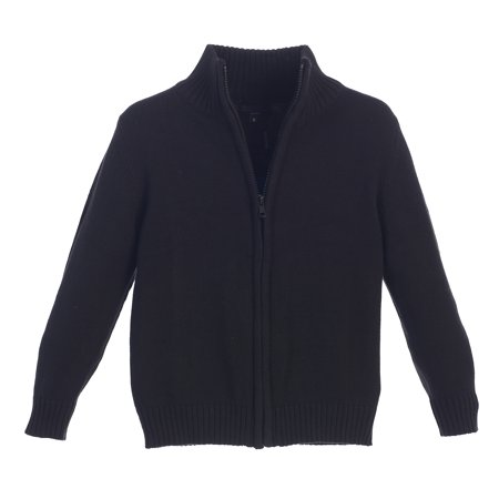 Gioberti Boy's Cardigan Sweater