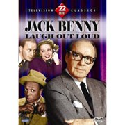 Jack Benny: Laugh Out Loud 22 Episodes by
