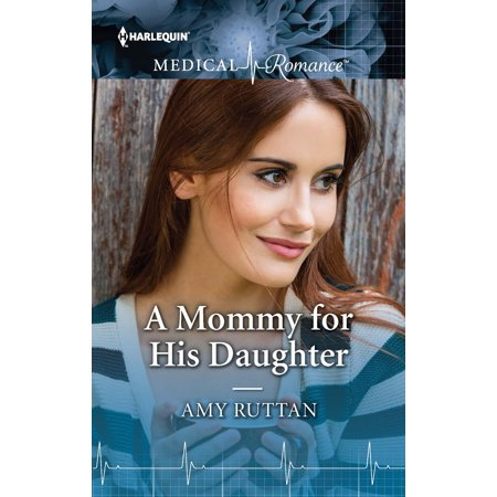 A Mommy for His Daughter - eBook - Mommy Daughter Halloween Ideas