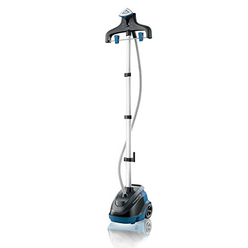 IS6520 Master 360 Full Size Garment and Fabric Steamer with Rotating hanger, 1500-Watt,... by LIVEDITOR LIGHTING
