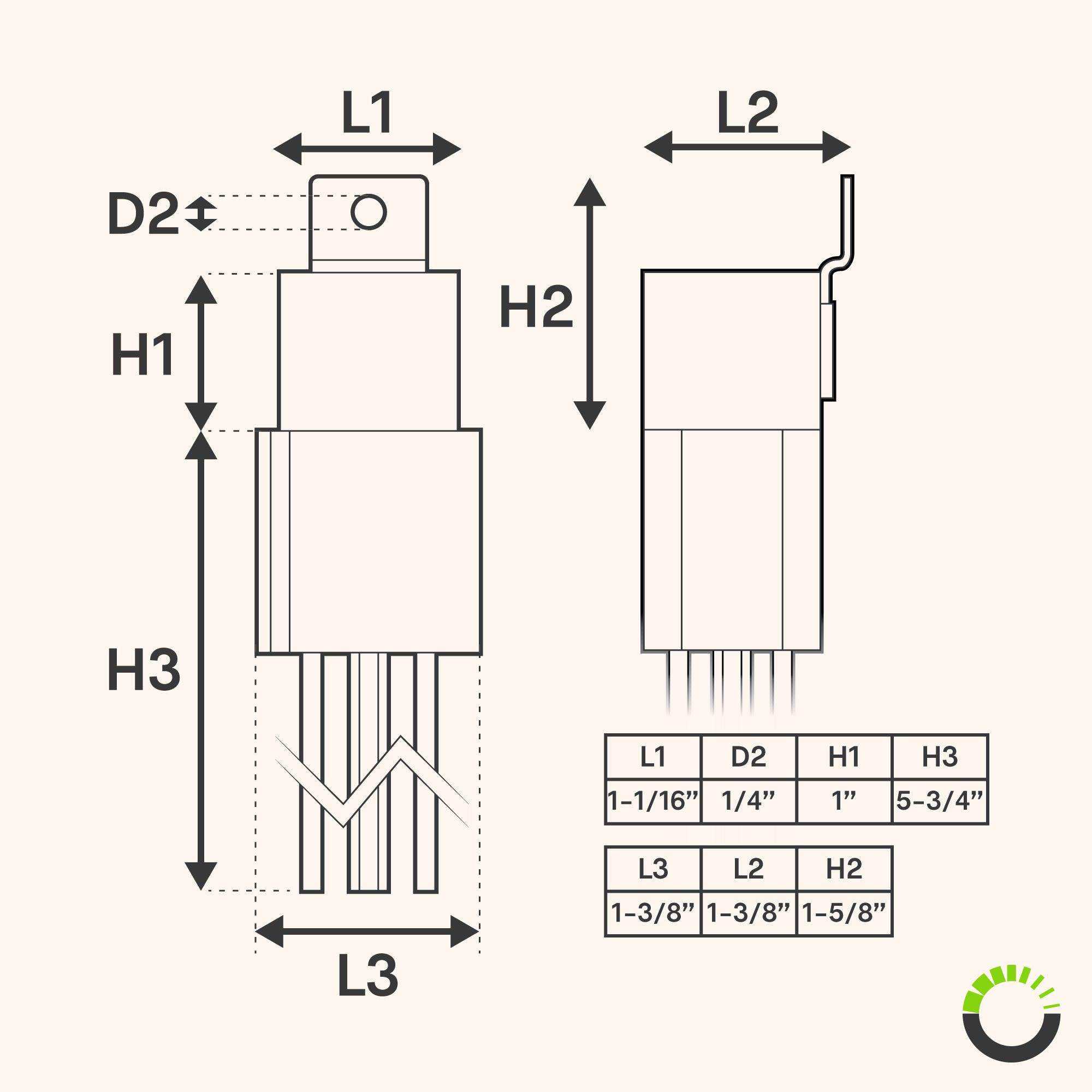 Interlocking Harness Socket Holder 12 AWG Hot Wires 12 Volt Automotive Relays for Auto Fan Cars SPDT 60//80 Amp Heavy Duty ONLINE LED STORE 5 Pack Bosch Style 5-Pin 12V Relay Kit
