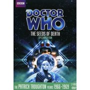 Doctor Who: Ep. 48 Seeds Of Death (Special Edition) (Full Frame) by WARNER HOME ENTERTAINMENT
