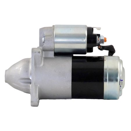 New 12V 10T Gear Reduction Starter Motor Fits Tennant 6500 Sweeper 84588 70239 84588 70239