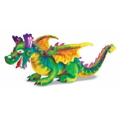 Melissa & Doug 3' Giant Dragon