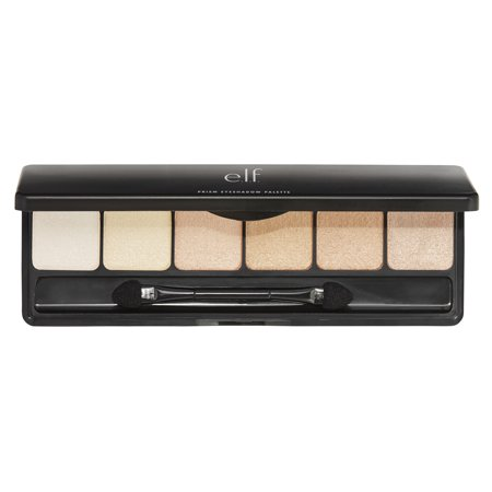 e.l.f. Prism Eyeshadow Palette Naked - .35oz