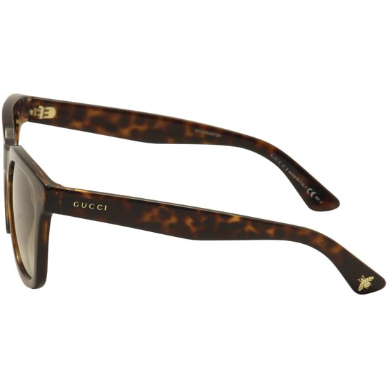 df7821102bba5 GUCCI - Gucci GG1133 LSD Dark Havana Brown Gradient Sunglasses 52mm ...