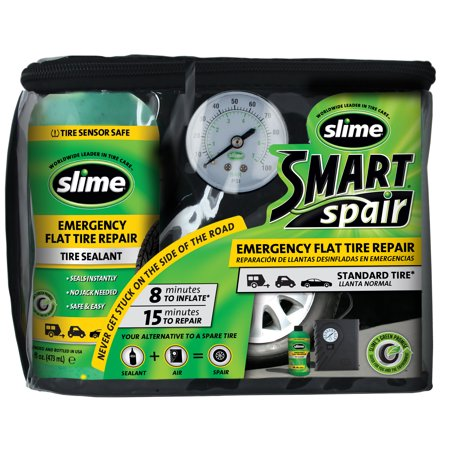 Smart Spair Slime Tire Repair Kit - 50107