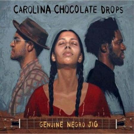 Genuine Negro Jig (Vinyl)
