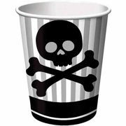 Creative Converting Pirate Parrty 9 oz Cups