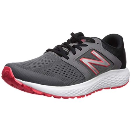 New Balance Men's 520V5 Cushioning Running Shoe, Castlerock/Energy (New Balance 630 V5 Lightweight Running Shoe Womens)