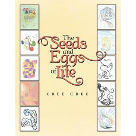 The Seeds and Eggs of Life - (Lice Eggs)