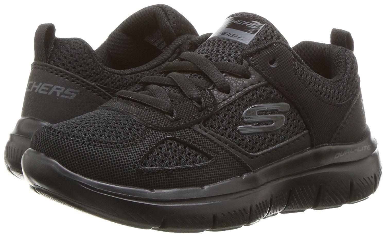 581d1eaf85487 Skechers Kids Kids  Flex Advantage 2.0-97459L Sneaker - Walmart.com