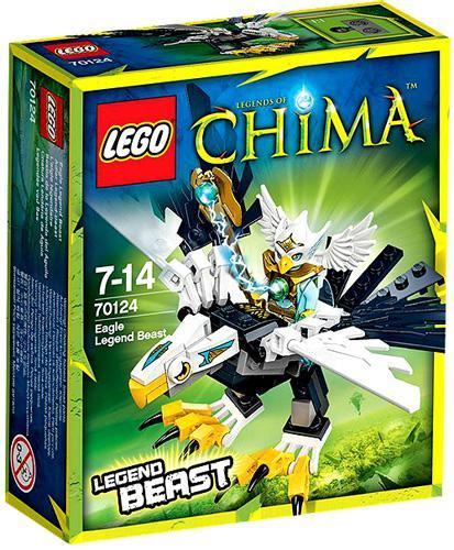 Legends of Chima Eagle Legend Beast Set LEGO 70124