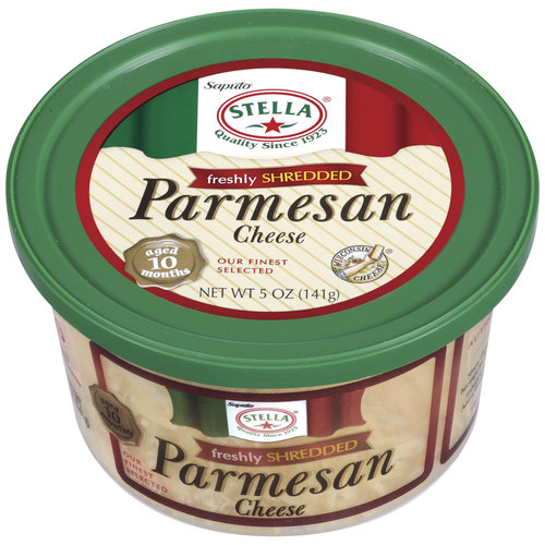 parmesan cheese walmart