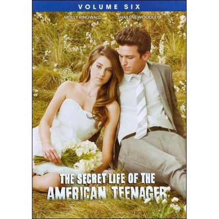 The Secret Life Of The American Teenager  Volume Six