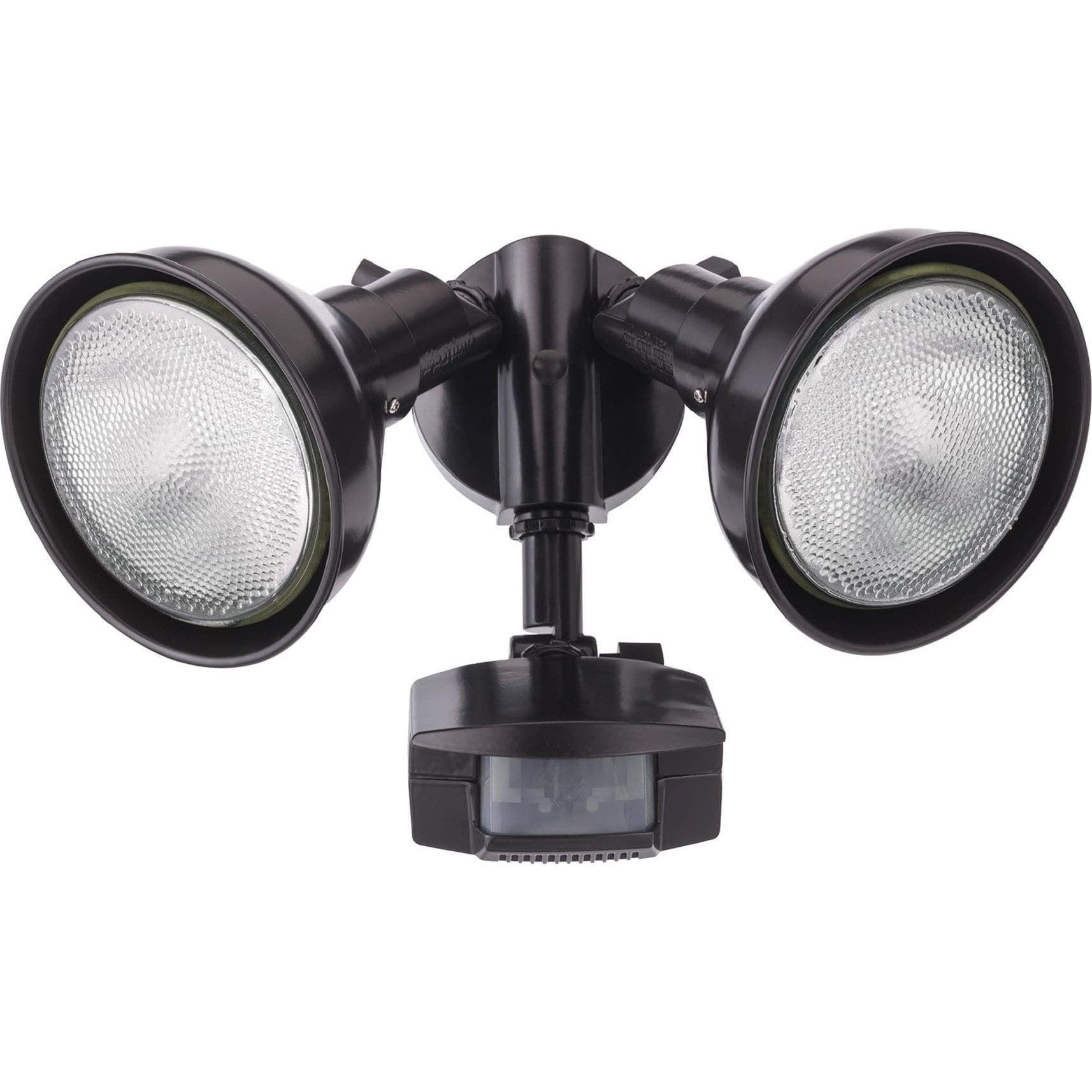 Lithonia Lighting  OMS 2000 PR2 120 DDB M4 150W Outdoor Black Bronze Par Holder with 200-degree Detection Motion Sensor