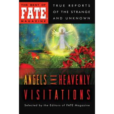 - Angels and Heavenly Visitations - eBook
