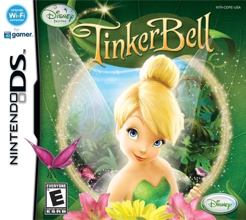 Disney Fairies: Tinkerbell (DS)