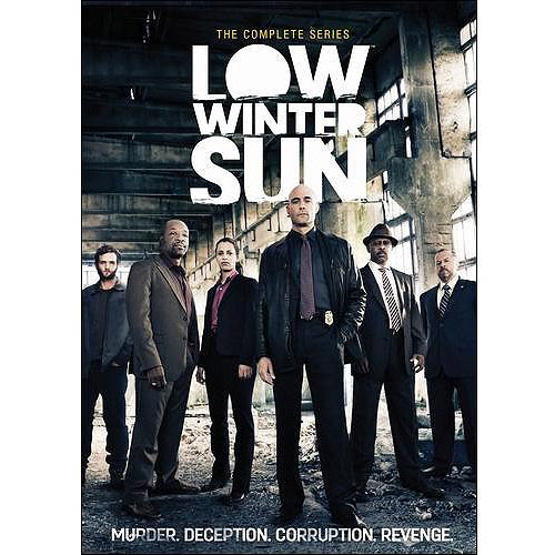 Low Winter Sun: The Complete Series (Widescreen)