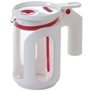 Best Whistling Tea Kettles - Hornz Microwave Whistling Tea Kettle Review