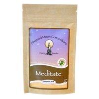 Epsom Salt Meditate Bath Remedy Shepard Moon Concoctions 4 oz Bag