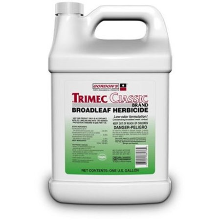 Trimec Classic Broadleaf Herbicide - 1 Gallon
