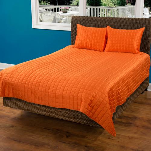 Wildon Home 3 Piece Quilt Set by Windward Furniture