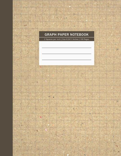 graph paper notebook  graphing notebook