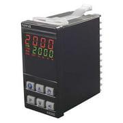 NOVUS N2000 Temperature Process Controller,1/8 DIN