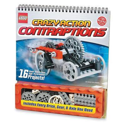 In-56061 Lego Crazy Contraptions Price For 1 Piece