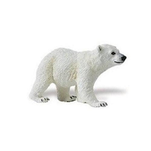 Safari Ltd Wild Safari Sea Life Polar Bear Cub