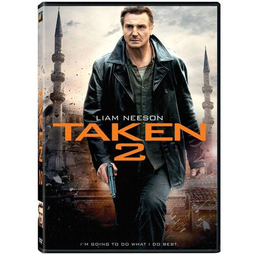 Taken 2 (With INSTAWATCH) (Widescreen)