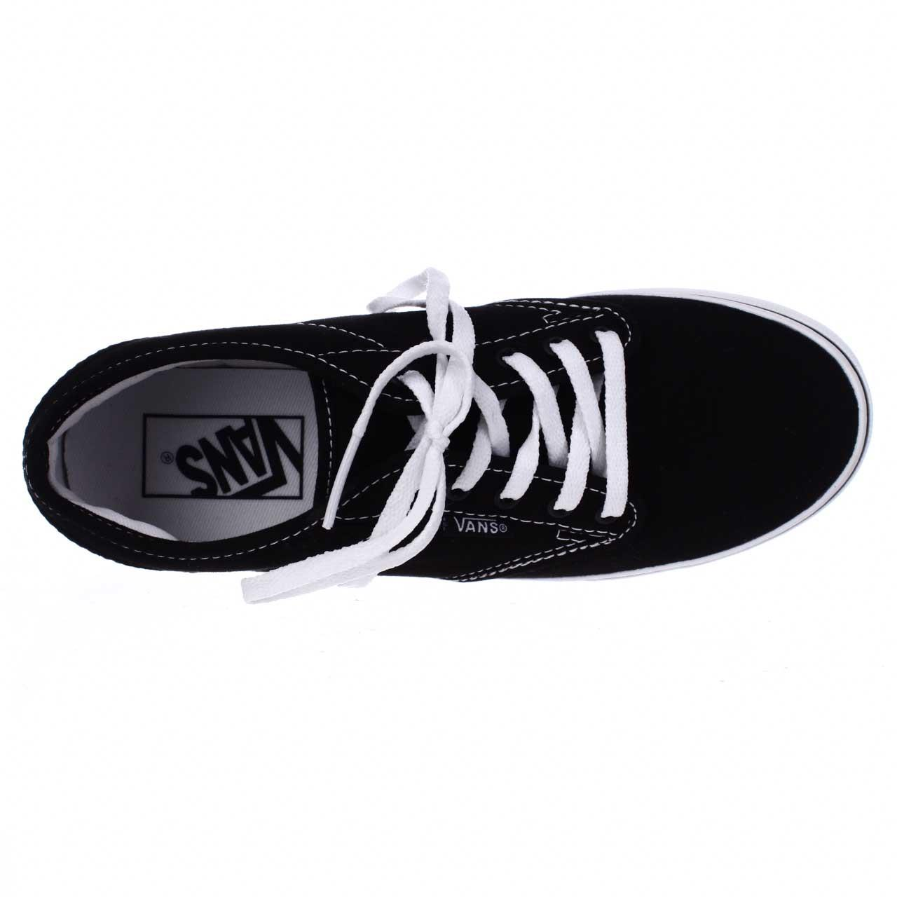 Vans Women's Atwood Low (Canvas) Casual Shoe