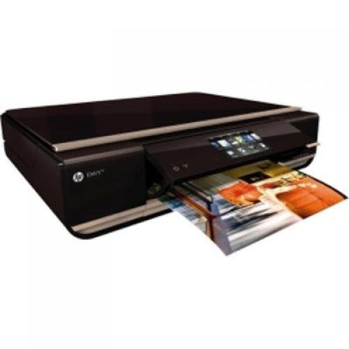 HP Envy 110 e-All-in-One Printer (Brown)