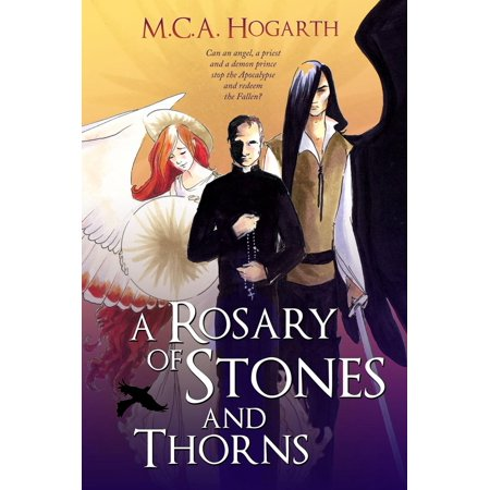 A Rosary of Stones and Thorns - - Make A Rosary