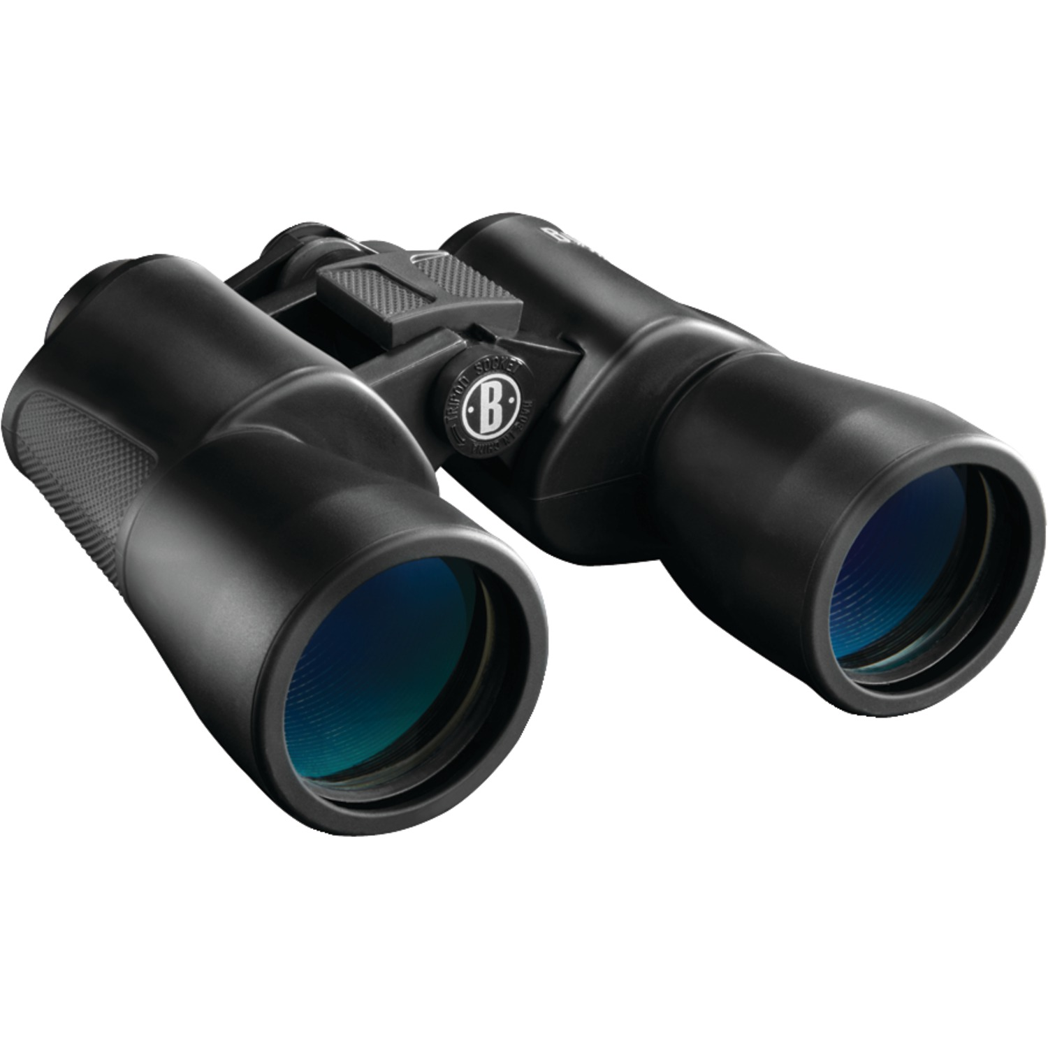 Bushnell 131250 PowerView 12 x 50mm Porro Binoculars