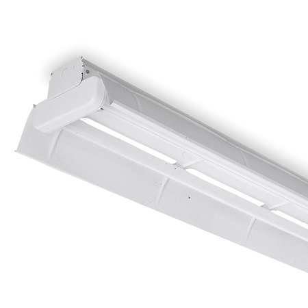 Lithonia Lighting Af 2 32 Mvolt Geb10is Fluorescent Fixture F32t8 32w 120 277v