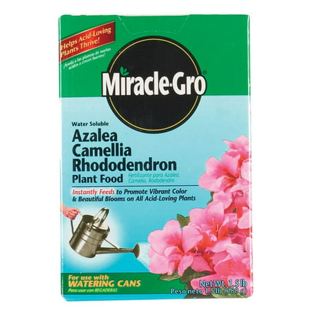 Miracle Gro Acid Loving Plant Food 30 10 1