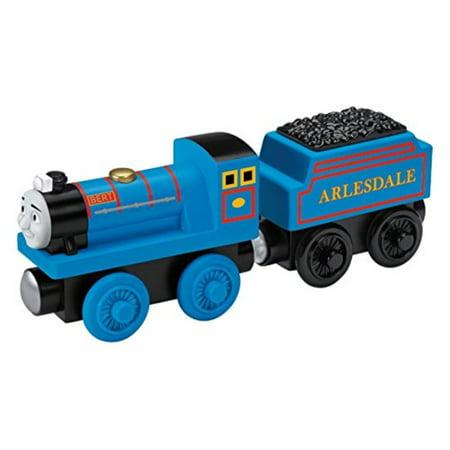 Friends Miniature (Thomas & Friends Fisher-Price Wooden Railway, Bert the Miniature Engine )