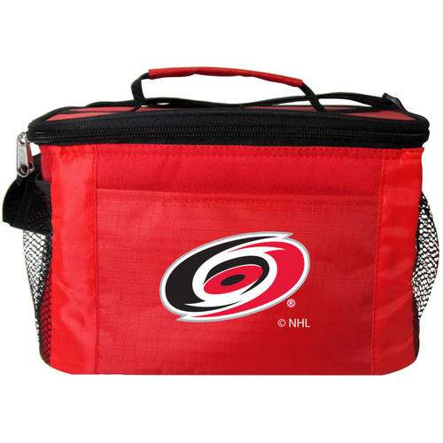 Carolina Hurricanes 6-Pack Cooler Bag