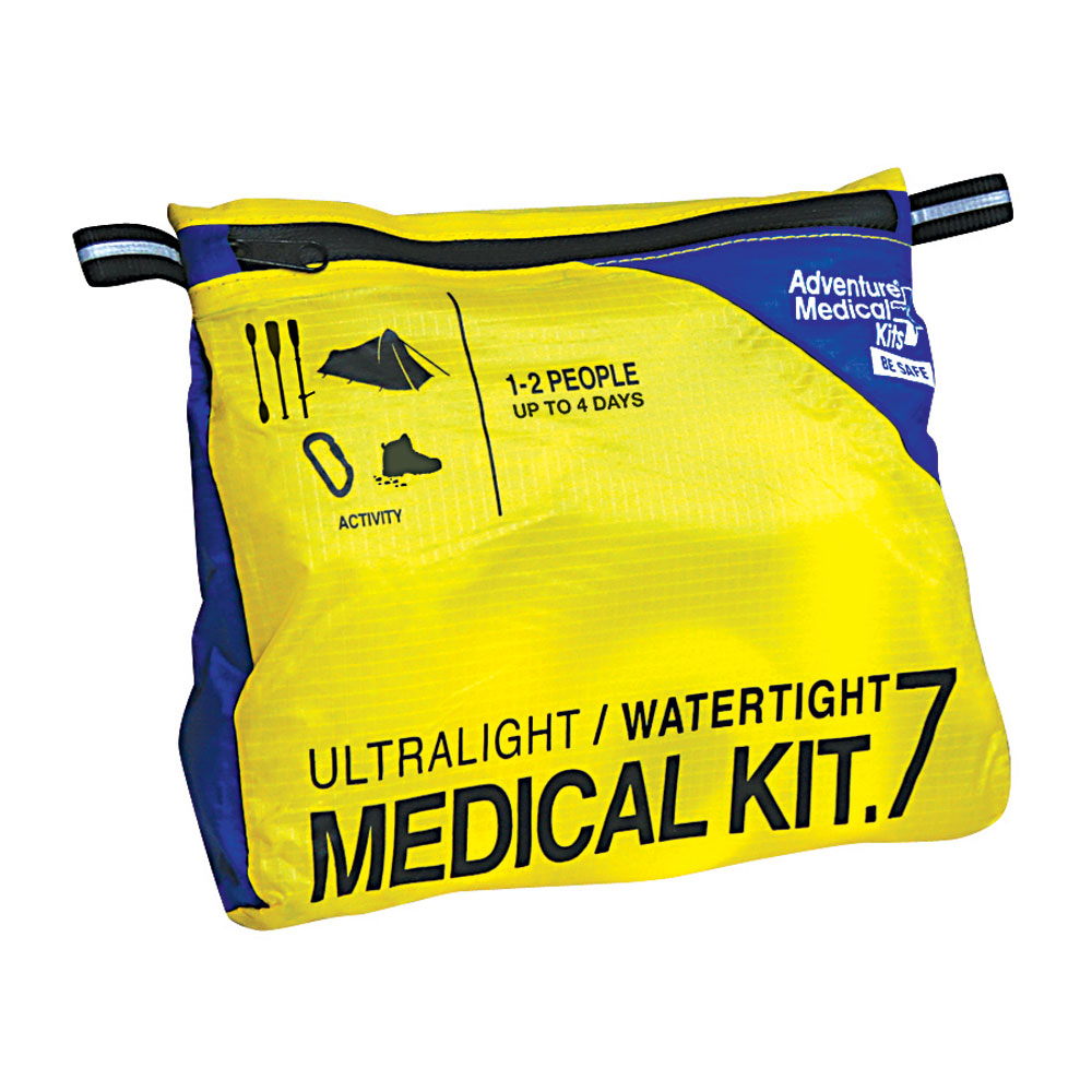 Adventure Medical Kits Ultra/Watertight 0.7 First Aid