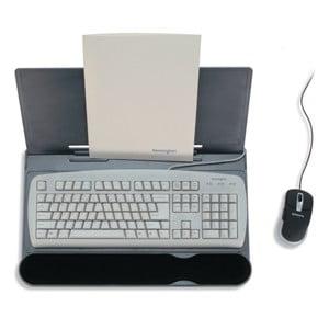 62683 Adjustable Memory Foam Platform Wrist Rest with SmartFit System