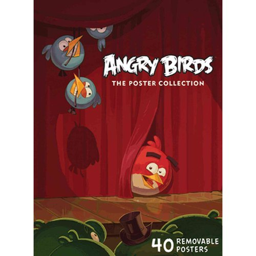 Angry Birds: The Poster Collection