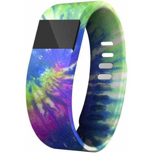 Zenixx Tie Dyed Activity Tracker Pro