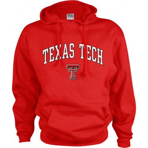 NCAA - Texas Tech Red Raiders Perennial Hooded Sweatshirt