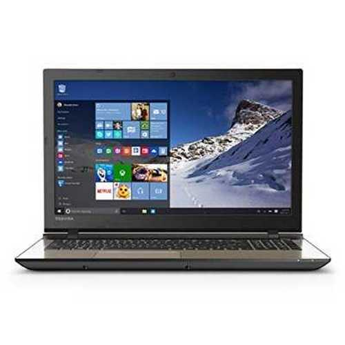 Refurbished Toshiba Satellite L55-C5272 Laptop Notebook - 8GB RAM 1.0TB HD 15.6 inch display by Toshiba