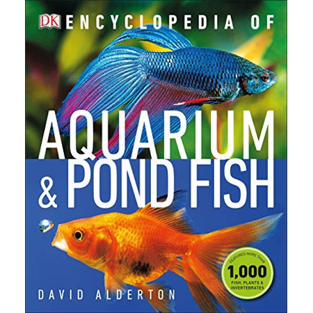 Encyclopedia of Aquarium and Pond Fish - image 1 of 1