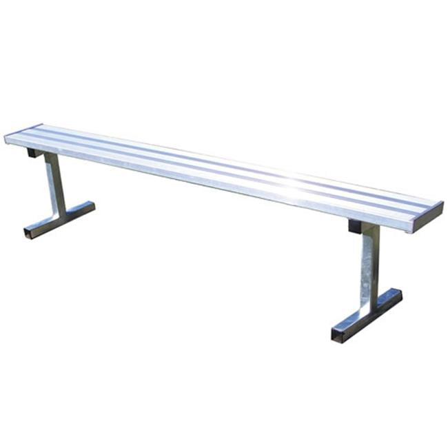 Jaypro Sports PB-95 27 ft.  Portable Bench without Back
